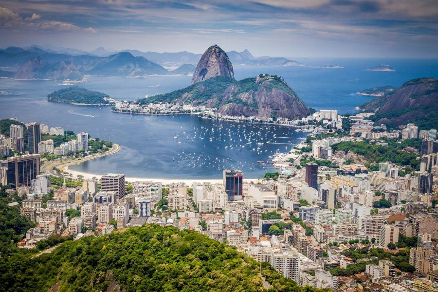 Proximo Brazil: Energy and Infrastructure Finance Exchange
