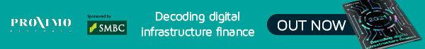 SMBC digital infrastructure report