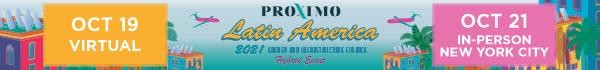 Latin America October 2021 event